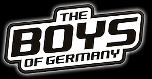 The Boys of Germany